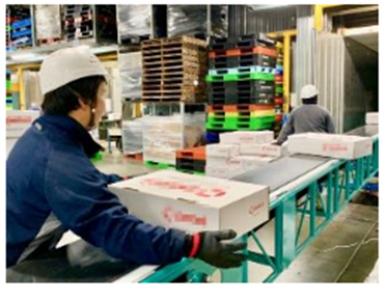 三東食品加工株式会社の求人画像