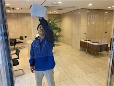 KDX三田ビルの求人画像