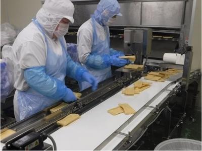 株式会社アサヒコ  安曇野工場の求人画像