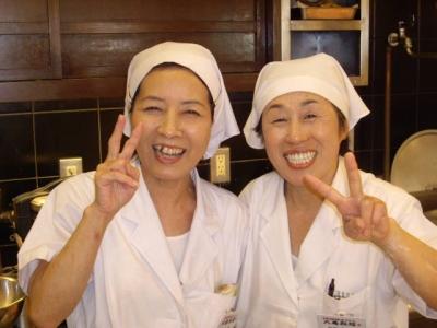 丸亀製麺 イオンモール福岡店の求人画像