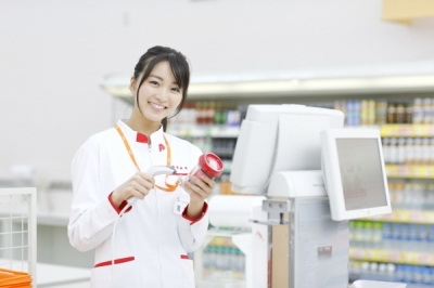 クスリのアオキ 平野東店の求人画像