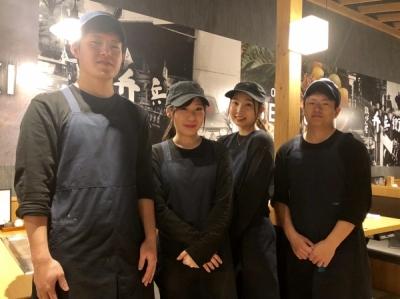 鉄ぱん屋 弁兵衛 ジ・アウトレット広島店の求人画像