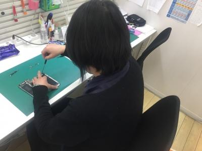 WonderGOO  いわき鹿島店の求人画像