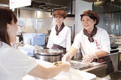 エームサービスジャパン株式会社 キューピー本社-5193の求人画像