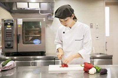 エームサービスジャパン株式会社 共立女子大学本館食堂-2225の求人画像