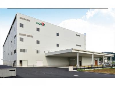 ホクト産業株式会社 豊野工場の求人画像