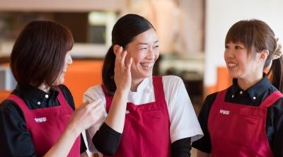 焼肉レストラン安楽亭 柏旭町店の求人画像