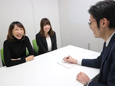 フロストインターナショナルコーポレーション株式会社 中目黒オフィスの求人画像
