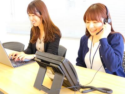 フロストインターナショナルコーポレーション株式会社 用賀STビルオフィスの求人画像