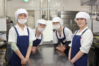 淀川食品 介護老人保健施設 福寿荘の求人画像