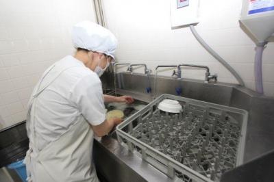 淀川食品 メモリー 賀来南の求人画像