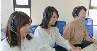 千葉コールセンターの求人画像