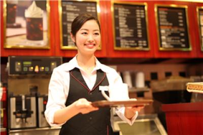 カフェ・ベローチェ 銀座みゆき通り店の求人画像