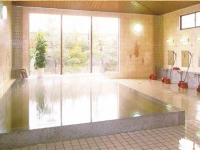 うねめ温泉 岩盤浴うねめの癒 ホテルうねめの求人画像