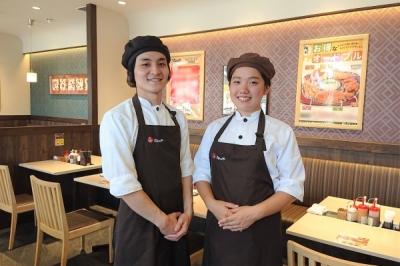 松のや 糸島店の求人画像
