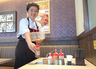 松のや 富士インター店の求人画像
