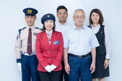 株式会社オリエンタル・ガード・リサーチ(西武新宿)の求人画像