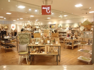 ドゥ・セー小田急 町田店の求人画像