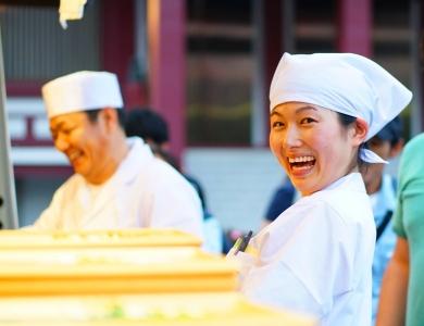 丸亀製麺 新潟新津店の求人画像