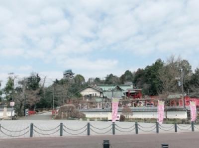 犬山市内田観光駐車場の求人画像