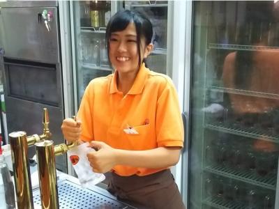 四季鮮菜 旬屋(ときや)米沢店の求人画像