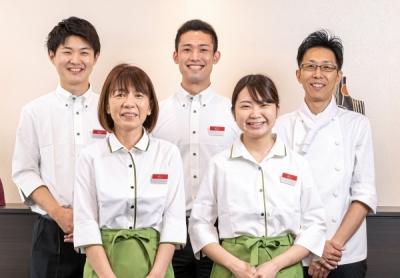 とんかつ濵かつ 福岡粕屋店[2201168]の求人画像