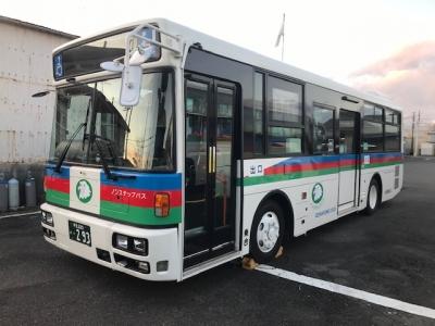 伊豆箱根バス株式会社の求人画像