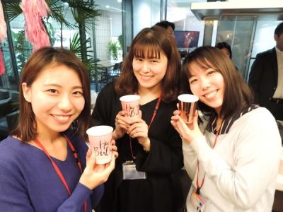 神奈川支店の求人画像
