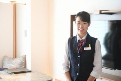 名古屋マリオットアソシアホテルの求人画像