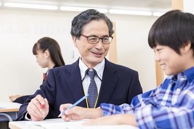 明光義塾 自由ケ丘教室の求人画像