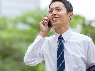 株式会社フィールドサーブジャパンの求人画像