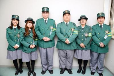 競馬セキュリティサービス 阪神営業所の求人画像