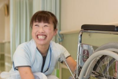 医療法人社団元気会横浜病院の求人画像