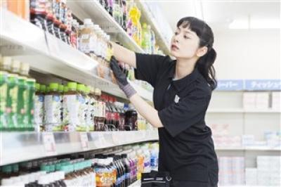 エイジスマーチャンダイジングサービス株式会社 AMS MD西日本地区 仕事No.12530233の求人画像