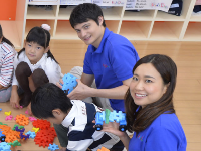 KidsDuo イオンタウン市川大和田校の求人画像