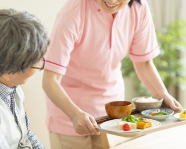 グランセスフード株式会社アライブ世田谷中町営業所の求人画像