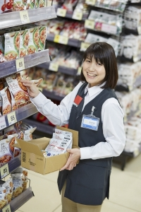 西友 武蔵新城店の求人画像
