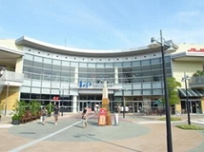 甲子園近くの大規模ショッピング施設の求人画像