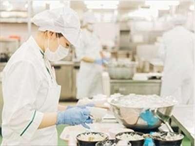 富士産業株式会社 東京事業部1の求人画像