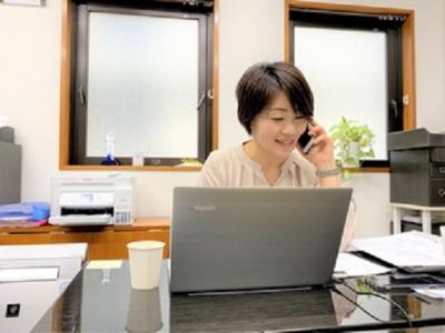 西新宿店(ダスキンほづみ第4支店)事務の求人画像