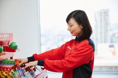 オフィスグリコ江戸川販売センターの求人画像