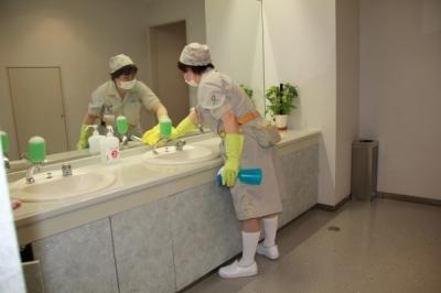 イオンディライト株式会社 横須賀米軍基地の求人画像