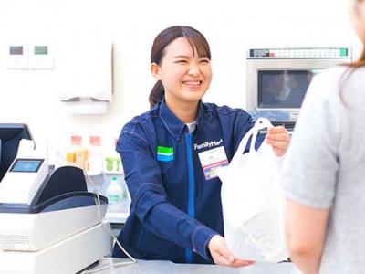 ファミリーマート 福知山大江町店の求人画像