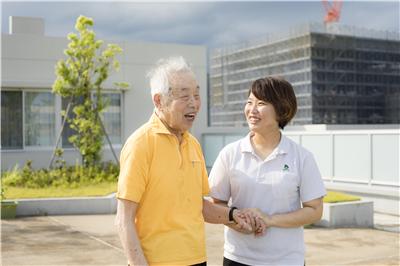 まごころ介護サービス*静岡の求人画像