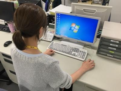 ココスジャパン本部 総務部[100142]の求人画像