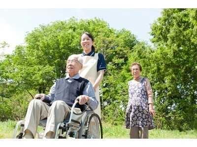 ふくしのまち久喜(訪問入浴介護)看護職の求人画像