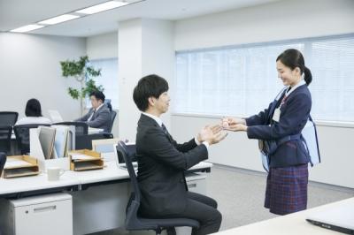 沖縄ヤクルト株式会社 泡瀬センターの求人画像