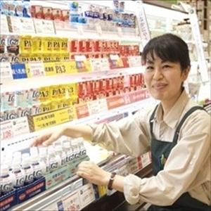 マミーマート ビバ春日部店の求人画像