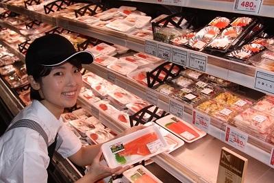 東急ストア 鎌倉店の求人画像