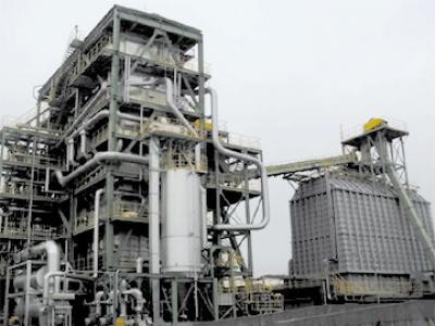 徳島バイオマス発電所の求人画像